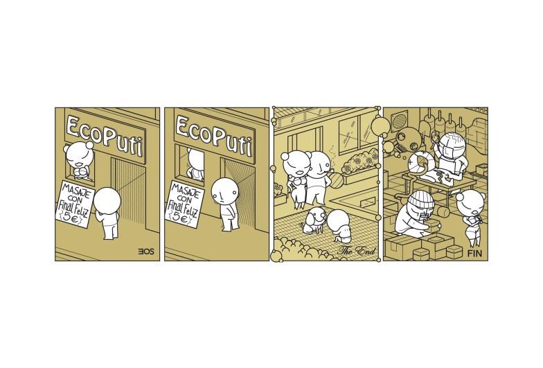 Adobo Fanzine - Final feliz