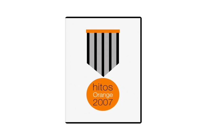 Orange - DVD Hitos