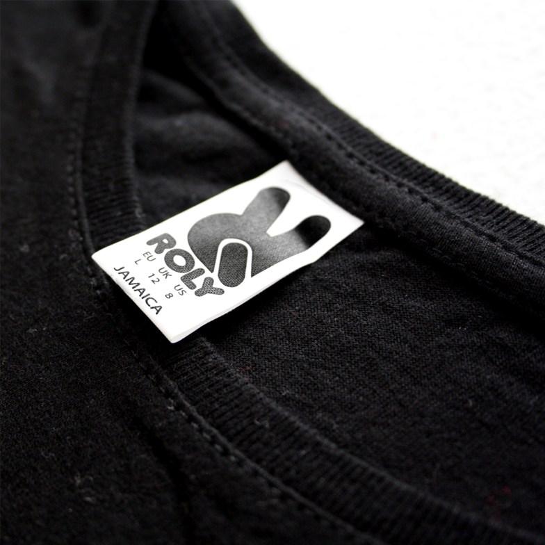 Camisetas 1000x0001 - El escudo de Los Ramones Roly chico