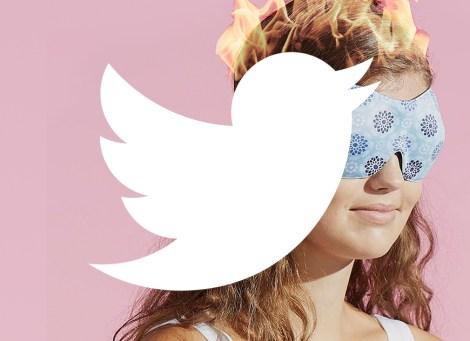 El tuit de junio: A la hoguera