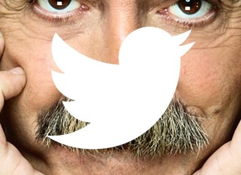 El tuit de septiembre: No lo cojo