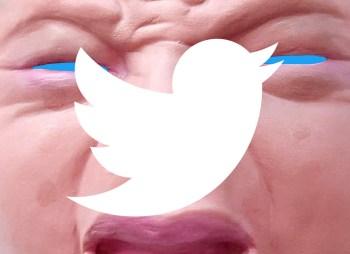 Tuit abril 2020 - Primeras maldiciones