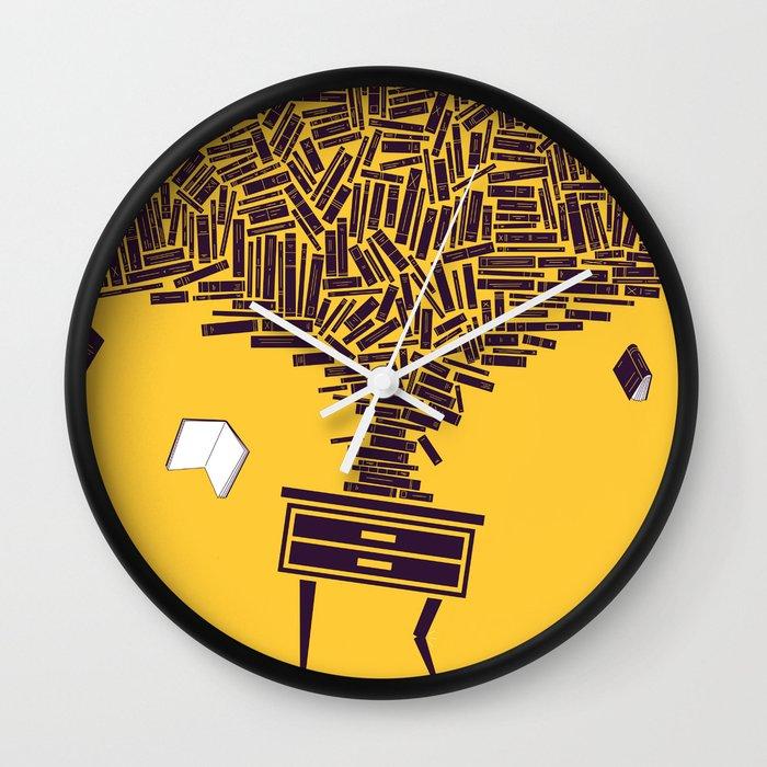 Despendientes - Reloj