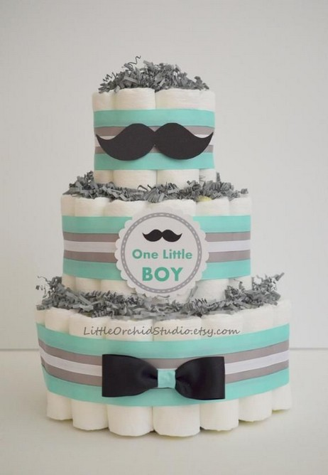 16 Ideas For Unique Baby Shower Themes For Boys 01