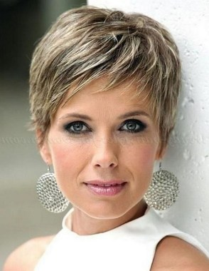 17 Gorgeous Short Hairstyles Ideas For Women 05 1