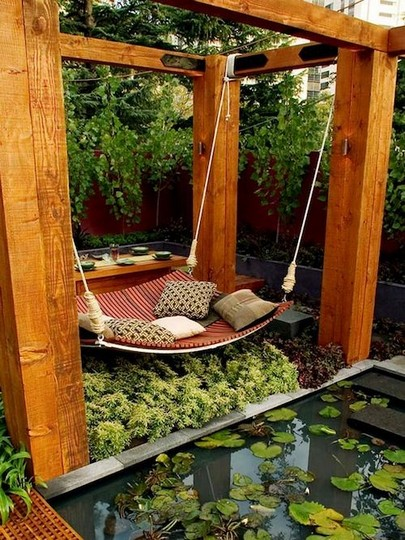 15 Beautiful Whimsical Backyard Ideas On Pinterest 16
