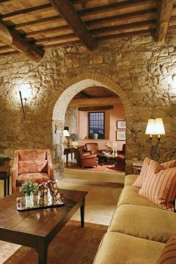 15 Classy Tuscan Home Decor Ideas You Will Love 10