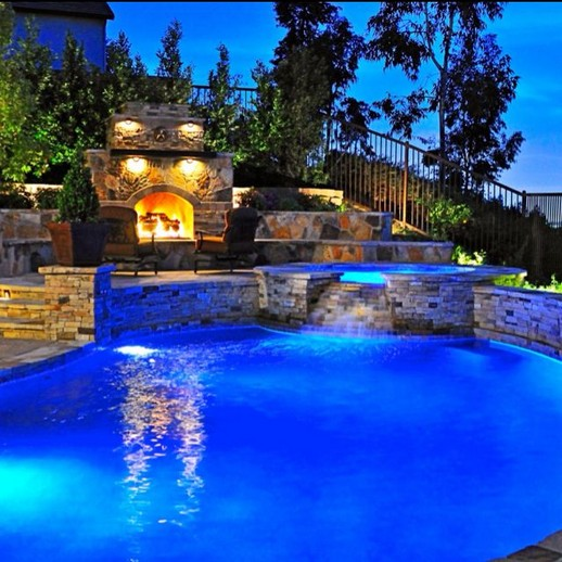 15 Most Amazing And Beautiful Dream Backyard Ideas 11