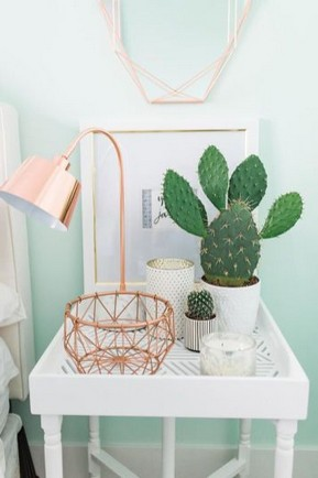 16 Creative And Beautiful Cactus Room Decor 08