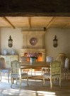 16 European Farmhouse Style And Interior Ideas 23