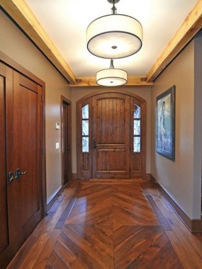16 Perfect And Beautiful Color Wood Flooring Ideas 02