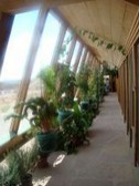 17 Amazing Greenhouse Earthship Home Design Made Of Recycled 16