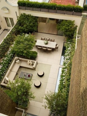 17 Amazing Rooftop Design Ideas For Your Beloved Home 15