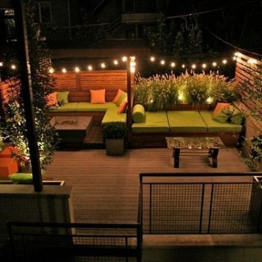 17 Amazing Rooftop Design Ideas For Your Beloved Home 17