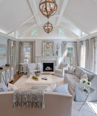 17 Luxury Family Room Design Ideas To Try Everyday 16 1