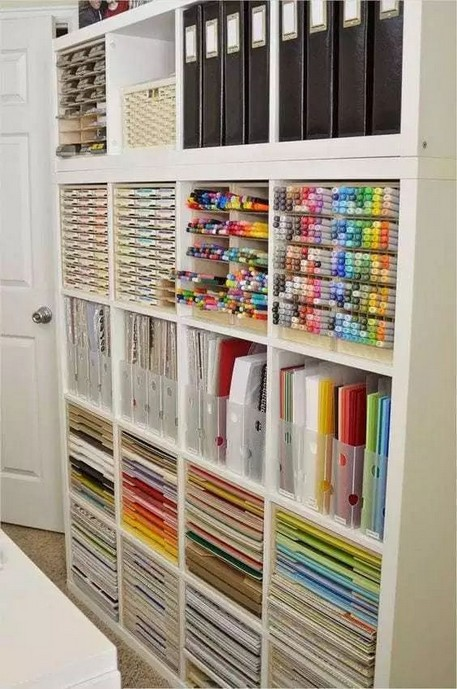 17 Small Space Solutions For Your Room And Storage Ideas 08 1