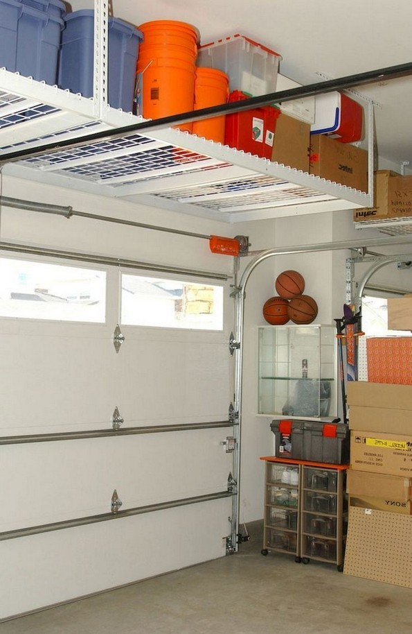 18 Brilliant Ideas How To Organize Your Garage 09