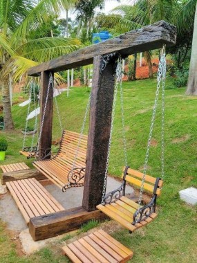 18 Exciting Backyard DIY Projects 13 1