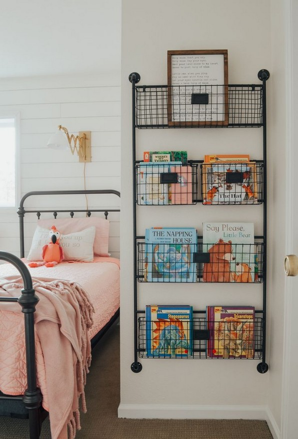 18 Small Space Solutions For Your Room And Storage Ideas 22
