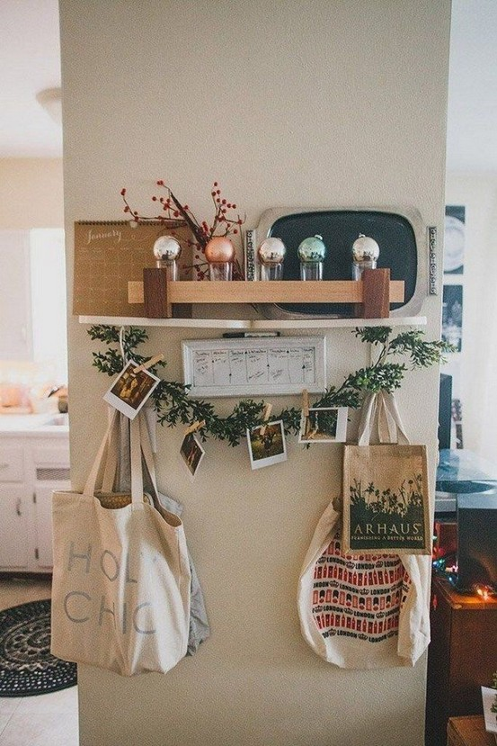 20 Cozy First Apartment Decorating On A Budget 44