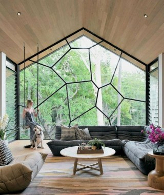 16 Best Modern Interior Design Ideas To Make Your Living Room Look Beautiful 06