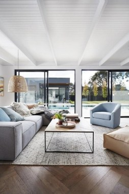 16 Best Modern Interior Design Ideas To Make Your Living Room Look Beautiful 21