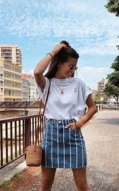 17 Charming Summer Outfits Ideas For Teen Girls In 2019 05