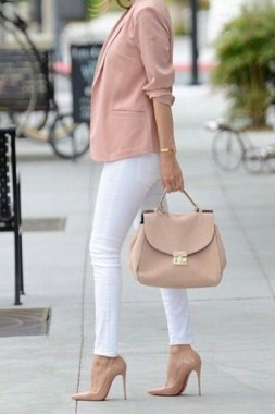 17 Classy Outfit Ideas For Women That Will Make You Pretty 01