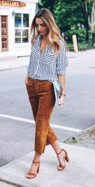 18 Attractive Summer Work Outfit Ideas For Moms 24