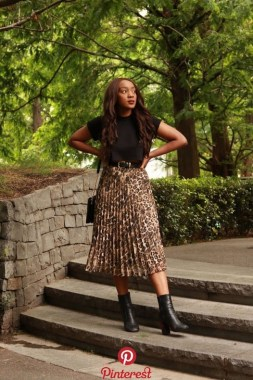 18 Creative Outfit Ideas With Skirts For Women 15