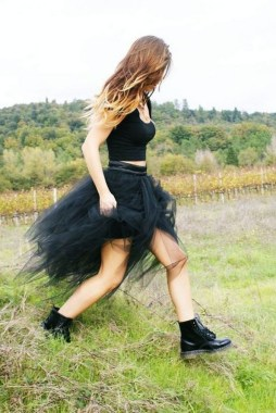 18 Creative Outfit Ideas With Skirts For Women 21