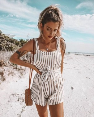 18 Cute Summer Outfits Ideas For Hot Holiday In 2019 02