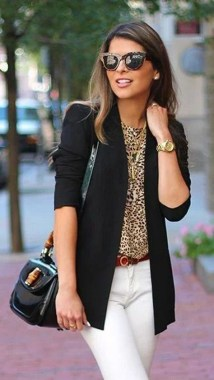 18 Fabulous Work Outfits Ideas To Use This Season 08