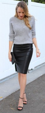 18 Fabulous Work Outfits Ideas To Use This Season 11