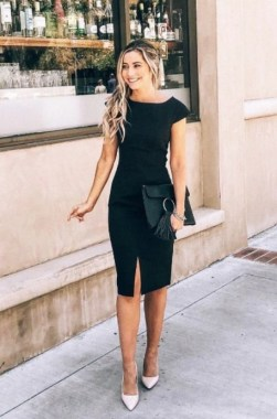 18 Fabulous Work Outfits Ideas To Use This Season 12