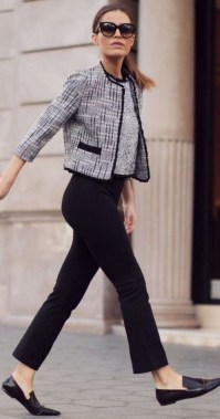 18 Fabulous Work Outfits Ideas To Use This Season 14