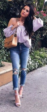 18 Newest Weekend Outfits Ideas For Spring 14