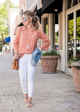 18 Newest Weekend Outfits Ideas For Spring 22