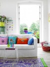 18 Stylish Spring Color Palettes Ideas For Your Living Room 15