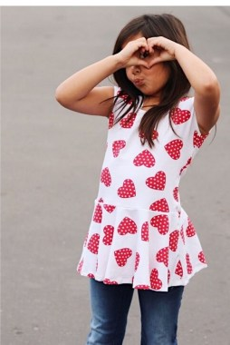 18 Vintage Outfits Ideas For Valentines Day 08