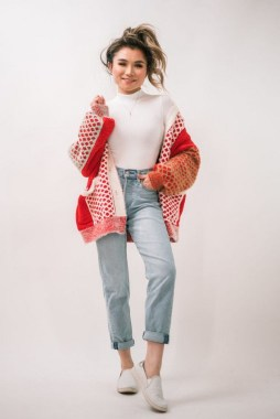 18 Vintage Outfits Ideas For Valentines Day 26