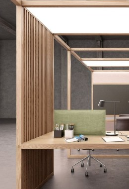 19 Beautiful Office Furniture Design Ideas 19