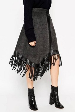 19 Best Ideas To Wear Fringe Ideas 01