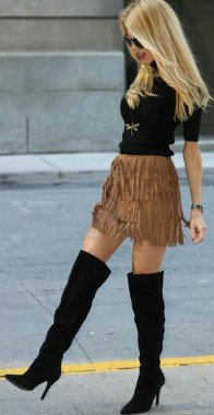 19 Best Ideas To Wear Fringe Ideas 07