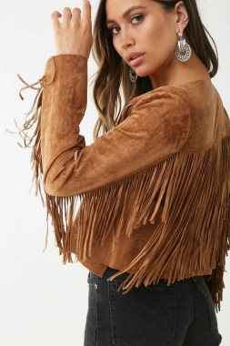 19 Best Ideas To Wear Fringe Ideas 24