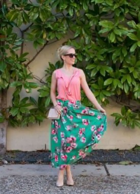 19 Captivating Summer Outfits Ideas To Copy Now 04