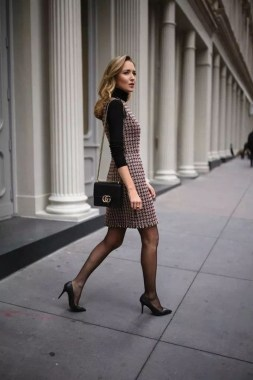 19 Comfy Work Outfit Ideas For Women To Try 11