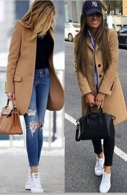 19 Elegant Outfit Ideas For This Season 07