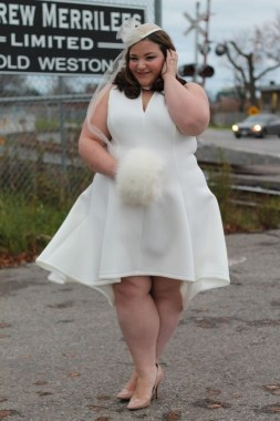 19 Flawless Plus Size Outfits Design Ideas For Women 26