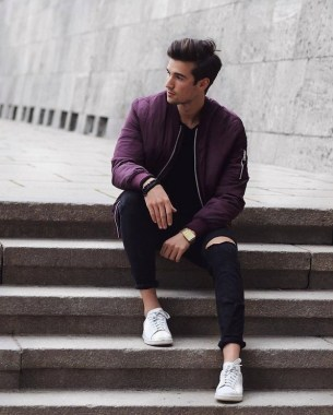 20 Catchy Outfit Street Style Ideas For Men 2019 03